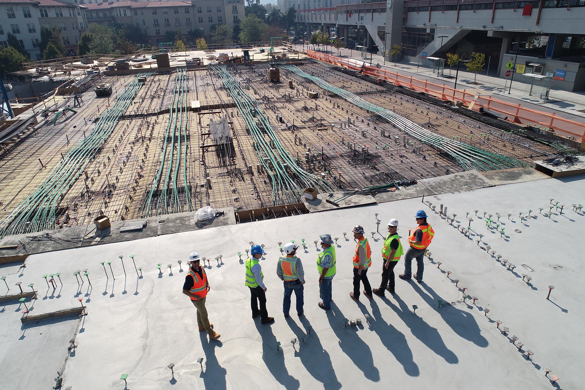 icsc construction